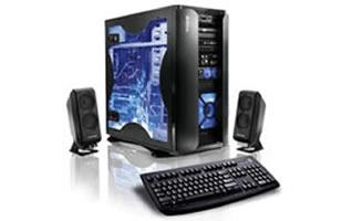 Сборка компьютера, комплектующие для апгрейда